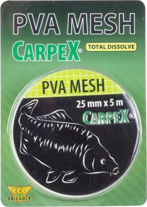Carpex Carpex Siatka Pva Na Szpuli 25Mmx5M