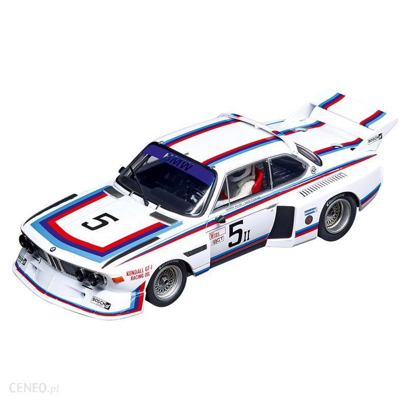 Carrera Digital 132 Bmw 3.5 Csl No 5 6H Watkins Glen 1979 (30896)