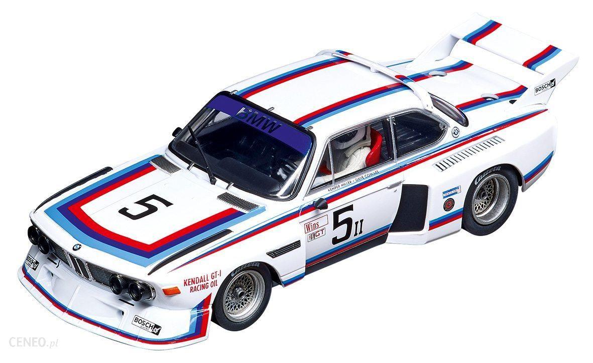 Carrera Evolution Bmw 3.5 Csl No 5 6H Watkins Glen 1979 27611