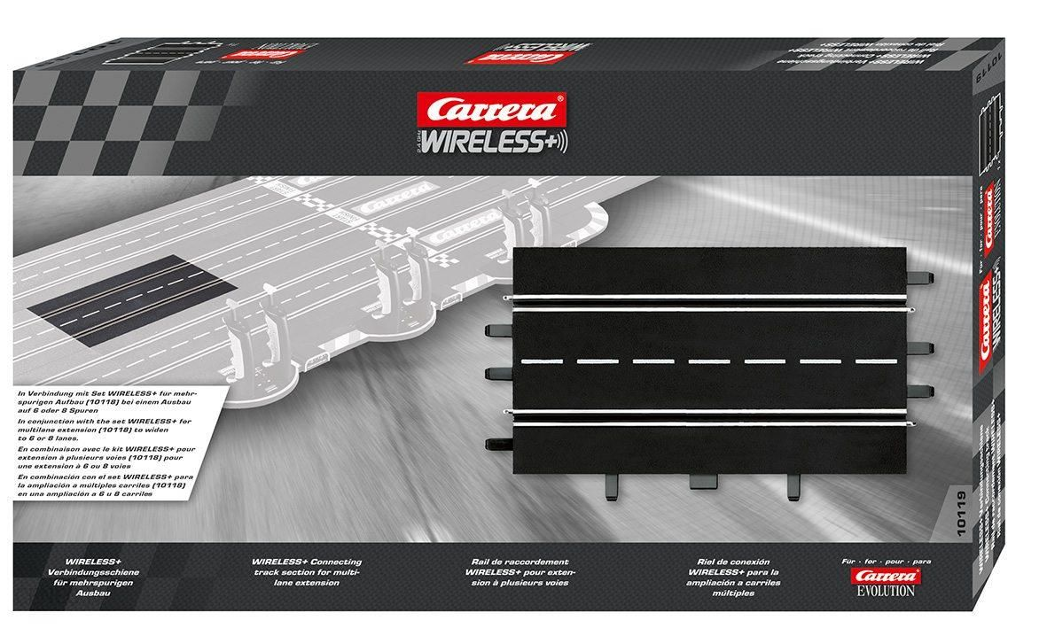 Carrera Evolution Wireless+ Szyna Zasilania Dla Rozszerzeń Multi-Lane 10119
