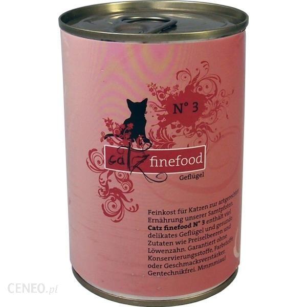 Catz Finefood Drób 400G