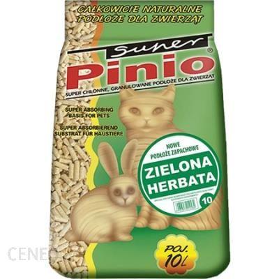 Certech Super Benek Pinio Zielona Herbata 10L