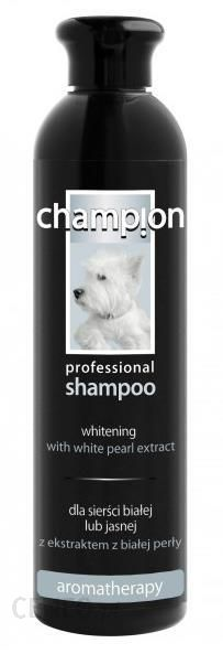 Champion Szampon Intensyfikujący Kolor Biały 250Ml