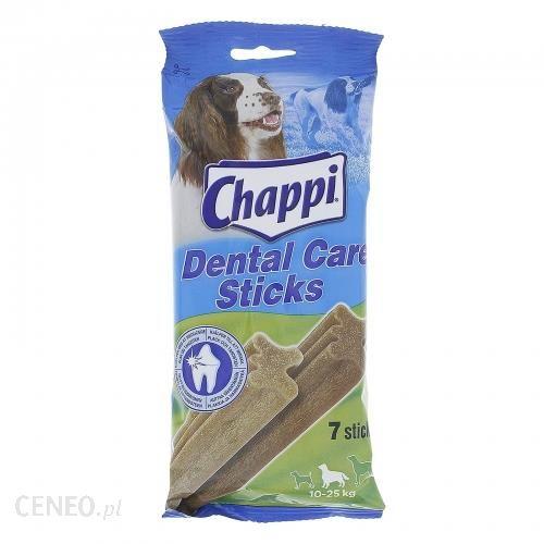 Chappi Przysmak Dentystyczny Dla Psa Dental 7X175G