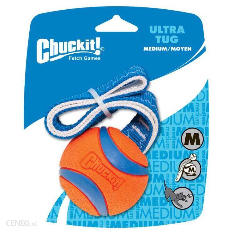 Chuck It Ultra Tug Przeciagacz M 231201
