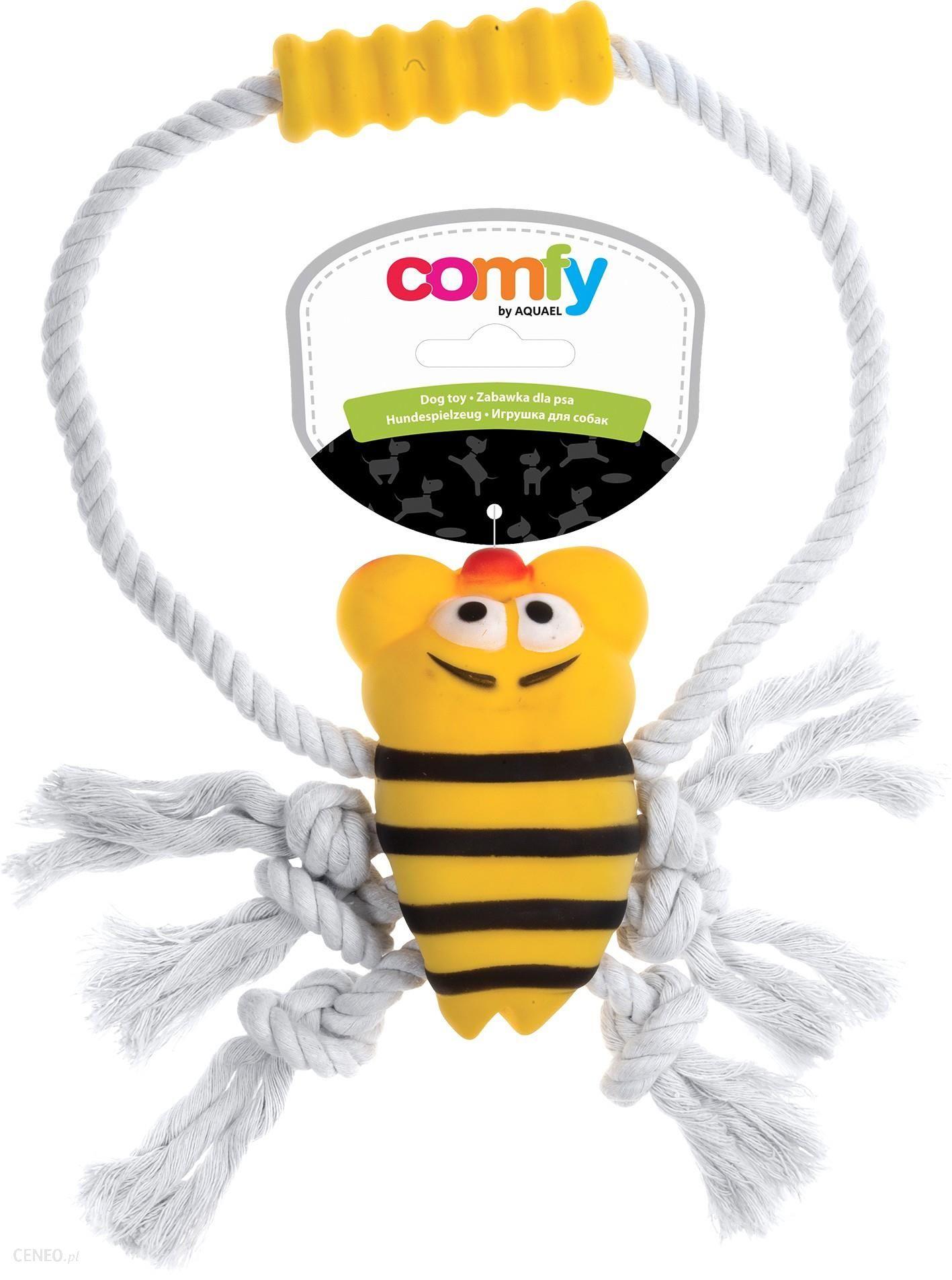 Comfy Vito Zabawka Żółta