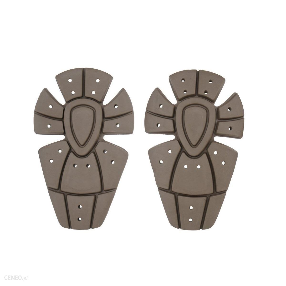 Condor Wkłady Ochronne Na Kolana Brązowy (221130-019) (28502) Sp