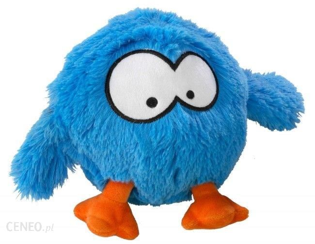 Coockoo Zabawka Bouncy Interaktywna Niebieska 28x19cm