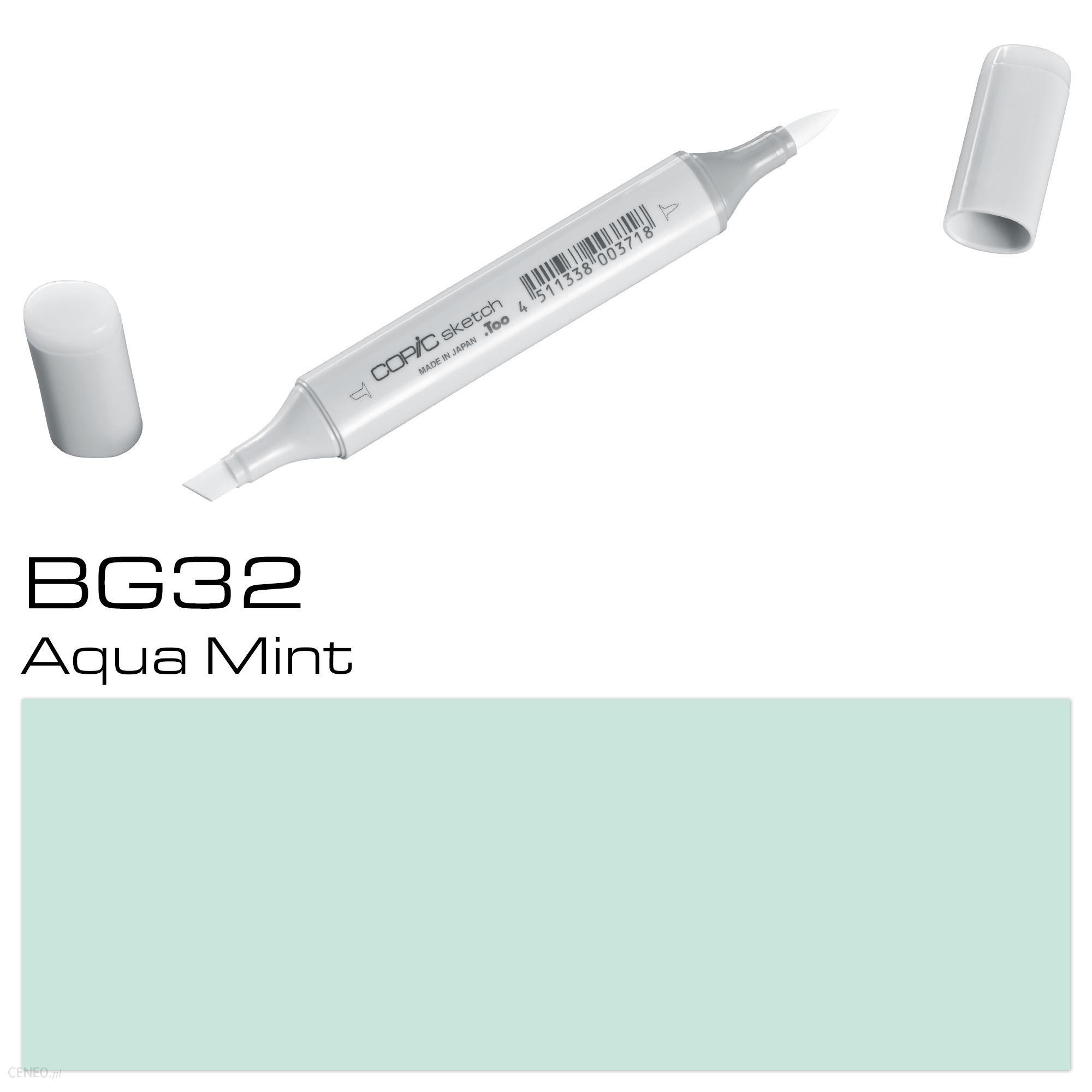 COPIC Sketch - BG32 - Aqua Mint