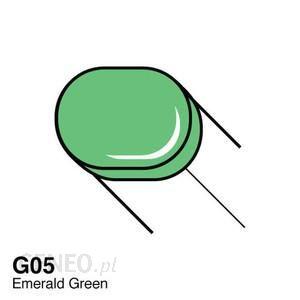 COPIC Sketch - G05 - Emerald Green