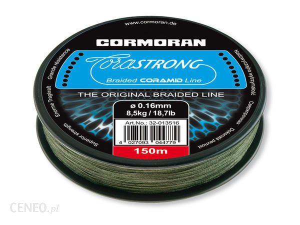 CORMORAN PLECIONKA CORASTRONG - 135m