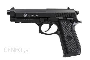 cybergun francja Pistolet ASC GNB CO2 Cybergun TAURUS PT92 AF 210308