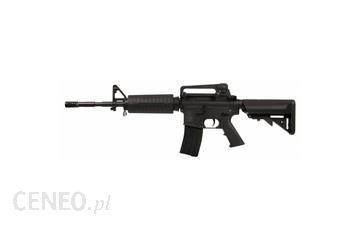 Cybergun Pistolet 6Mm Colt M4 Carbine Black Métal