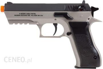 Cybergun Pistolet 6Mm Desert Eagle Baby Nbb Dual Tone