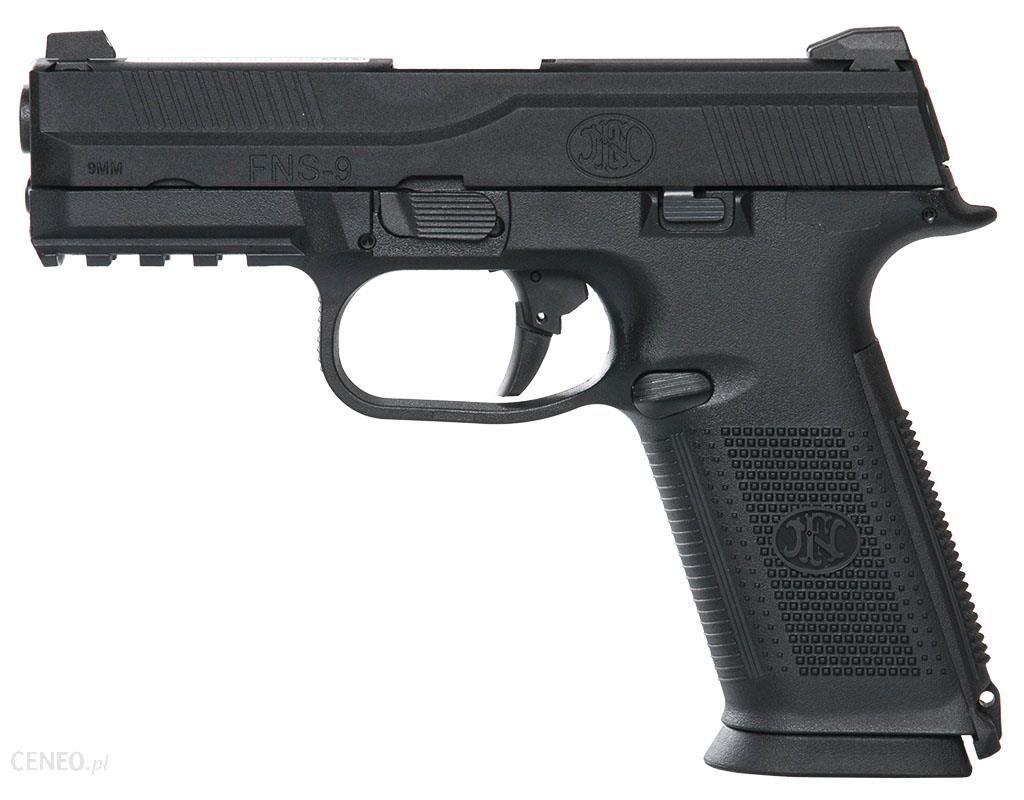 cybergun Pistolet GBB FN FNS 9 200511
