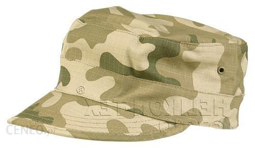 czapka Helikon Combat Cotton Ripstop WZ.93 pustynny (CZ-COM-CR-06)