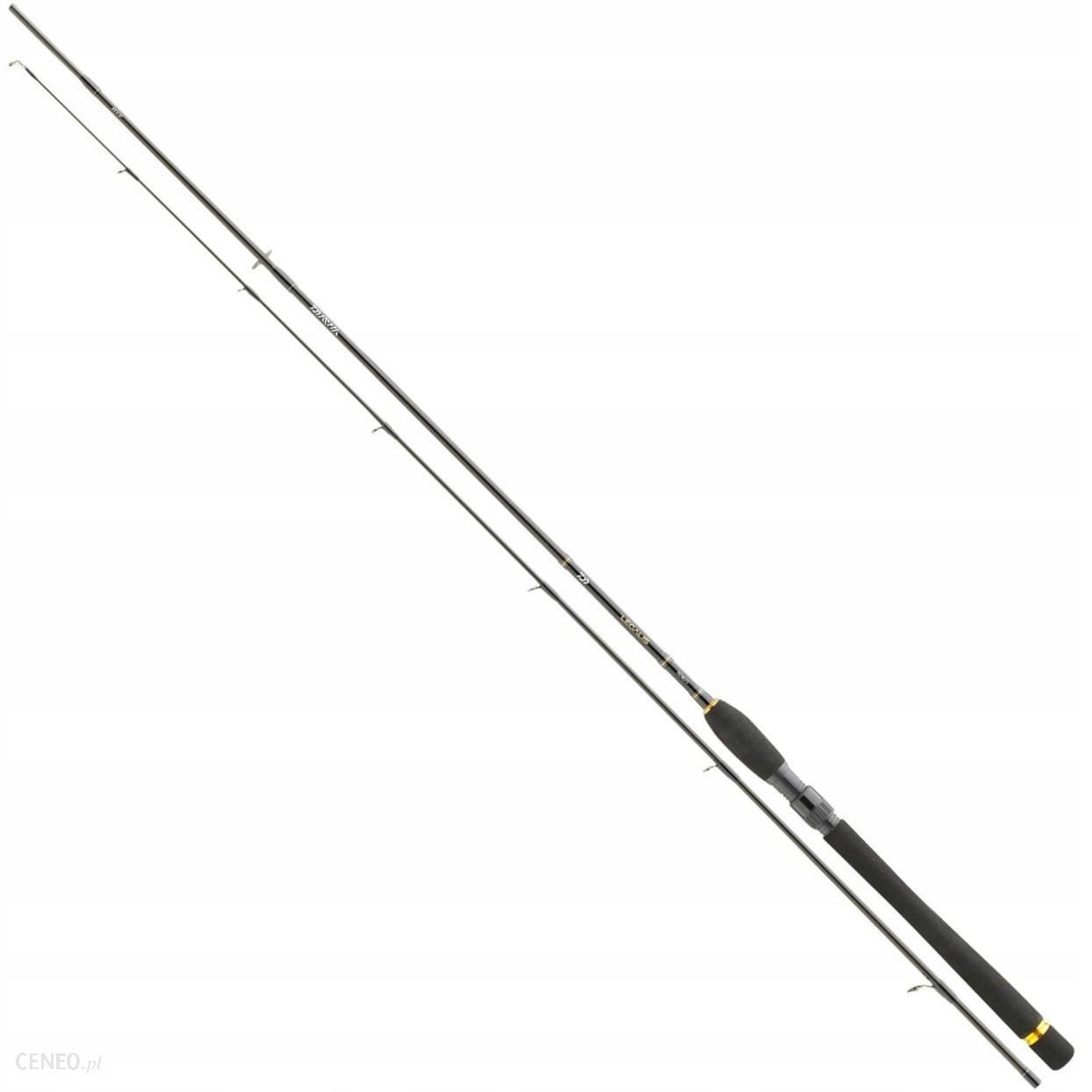 Daiwa Legalis Spin 5-20g / 240cm