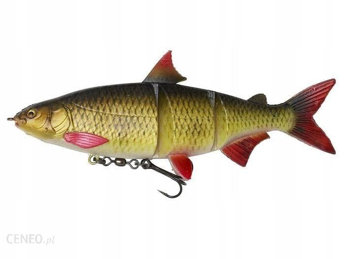 Dam Effzett Natural Whitefish 14cm/30g Rudd