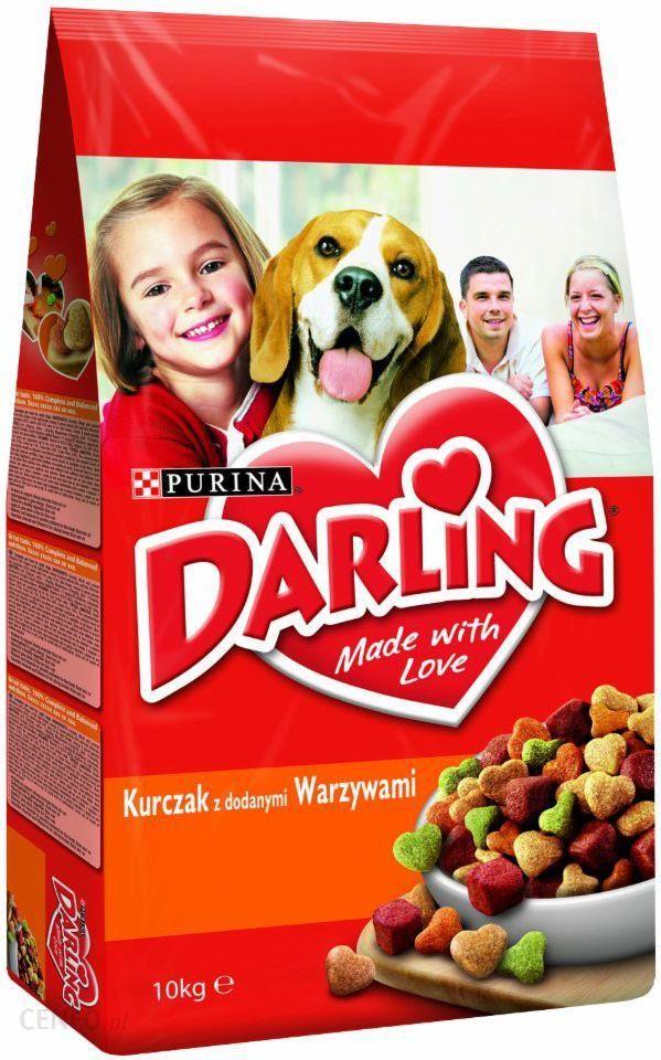 Darling Z Drobiem