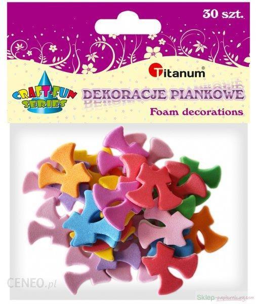 Dekoracje TITANUM kokardki op.30 284835