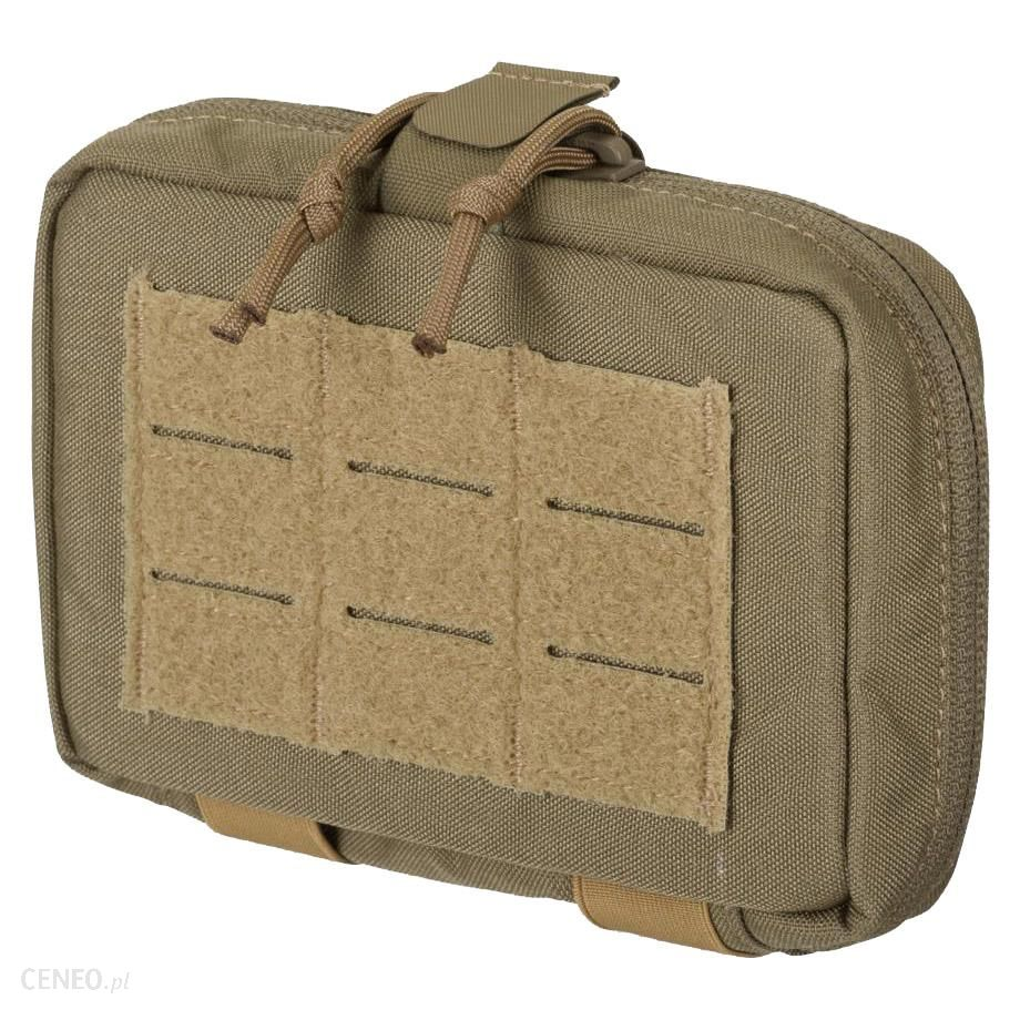 Direct Action Panel Administracyjny Jtac Admin Pouch Adaptive Green (Po-Jtac-Cd5-Agr) H