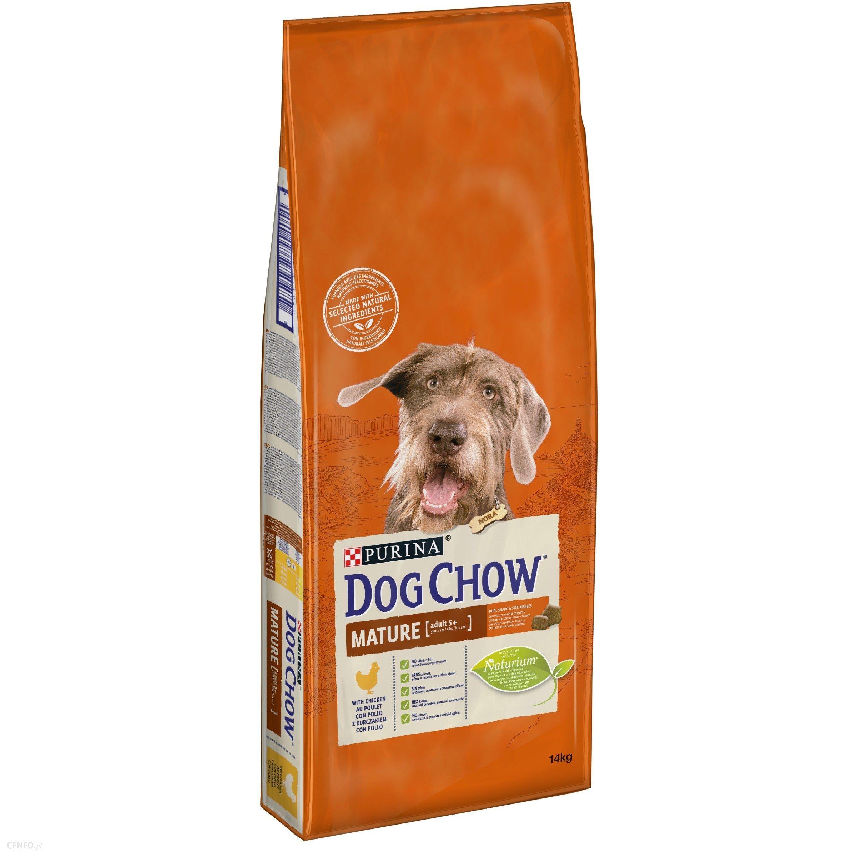 Dog Chow Mature Adult Kurczak 14kg