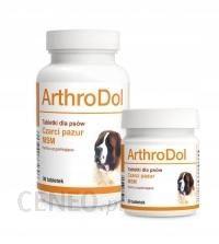 Dolfos Arthrodol Preparat Przeciwbólowy 30Tab.