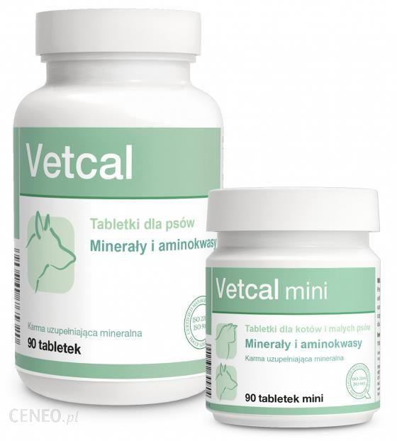 Dolfos Vetcal 90 Tabletek