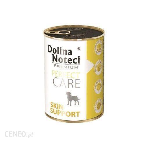 DOLINA NOTECI PREMIUM PERFECT CARE SKIN SUPPORT 12x400g