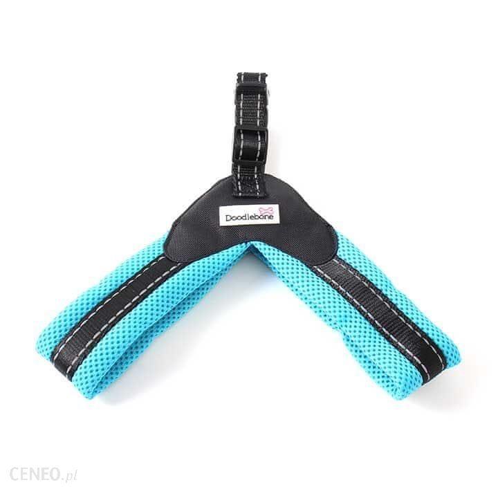 Doodlebone Szelki Boomerang Blue L