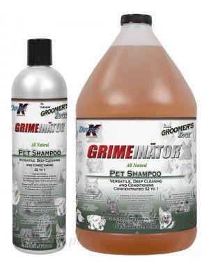 Double K Grimeinator 473ml Szampon Głęboko Czyszczący