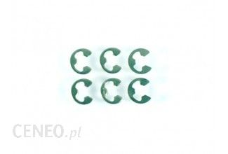E clip 2.5mm 6pcs - 10237
