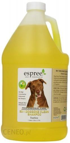 Espree Doggone Clean 3