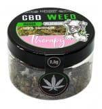 Euphoria Trade Kwiaty Cbd Weed Platinium Therapy 2