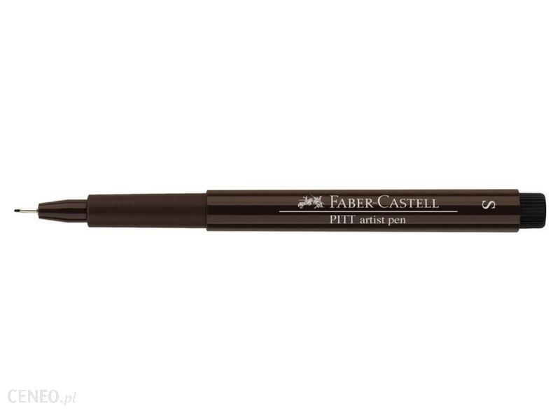 Faber Castell Pitt Artist Pen Sepia S