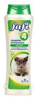 Fafi 4 Szampon dla kotów 250ml