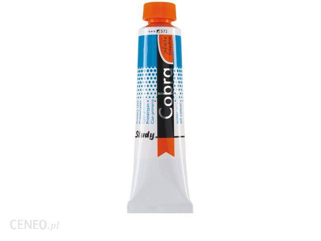 Farba olejna wodorozcieńczalna COBRA Study 40 ml