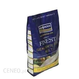 Fish4Dogs Finest Ocean White Fish Complete 12kg