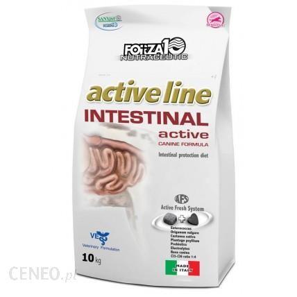 Forza10 Active Line Intestinal Active 10kg