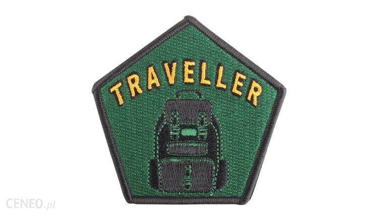 FOSTEX Naszywka Traveller 442306-8003