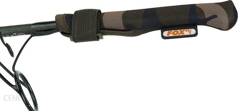 Fox Ochraniacz Na Szczytówki Camo Tip And Butt (Clu389)