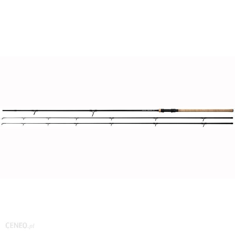 Fox Wędka Horizon X4 Barbel Twin Tip Rod 1+2 11Ft 1