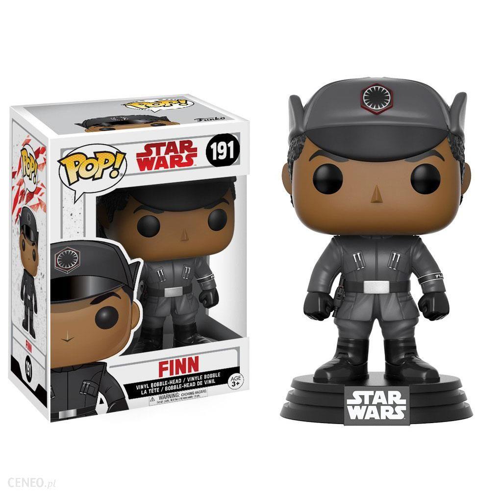 Funko Figurka Finn POP!