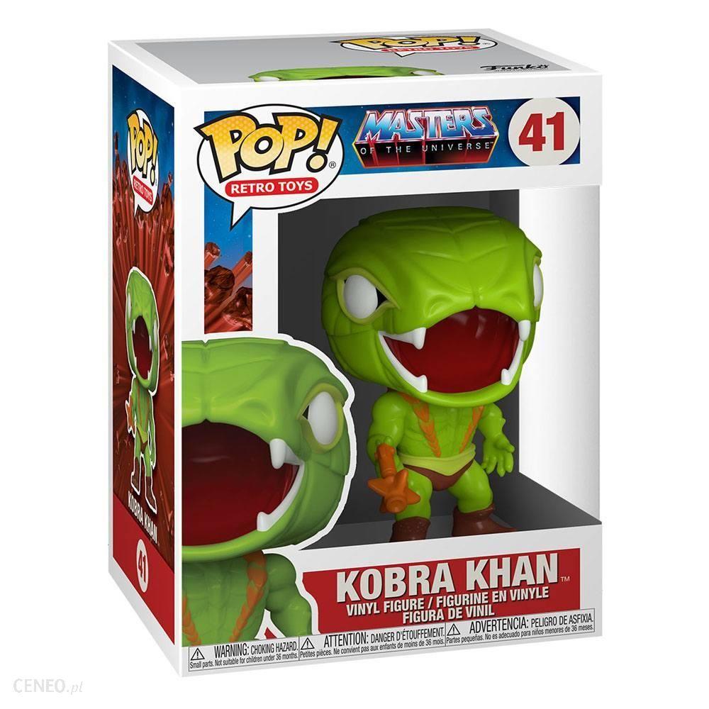 Funko Masters Of The Universe Pop! Kobra Khan 9Cm Nr 41