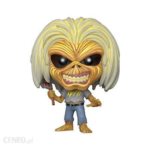 Funko Pop Rocks Iron Maiden Killers Eddie 144
