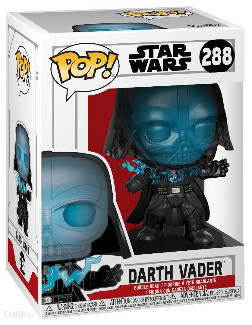 Funko Pop Star Wars Figurka Darth Vader (Electrocuted)