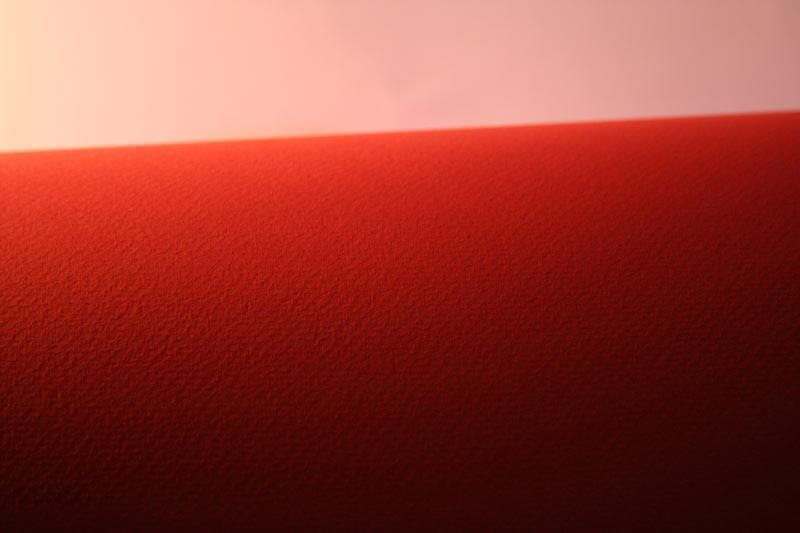 Gamma Papier Tiziano Rosso Fuoco 160G 50X70