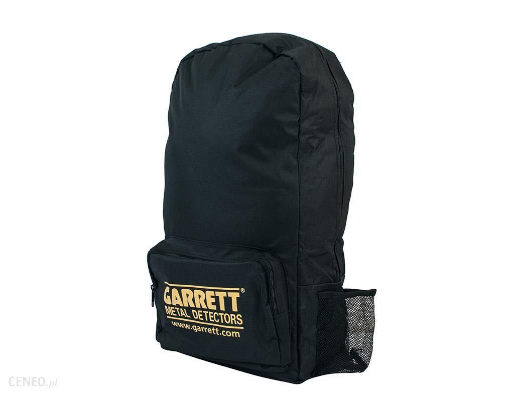 Garrett Plecak Na Wykrywacz (Mały)