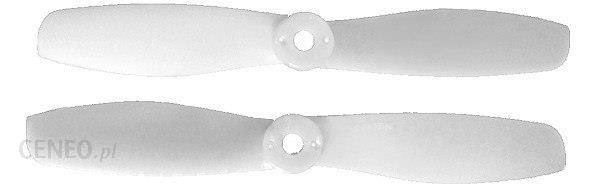 Gemfan Gemfan: Śmigła Glass Fiber Nylon Bullnose 6X4 Biały (2Xcw+2Xccw) (Pmgn6040Bnw)