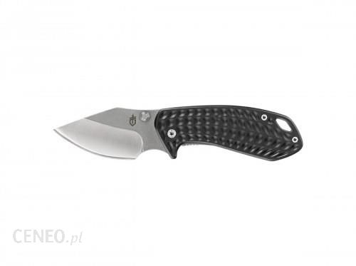 Gerber Nóż Kettlebell Krótkie Szerokie Ostrze Grey 31-003426